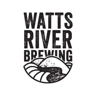 Watts River Brewing Logo